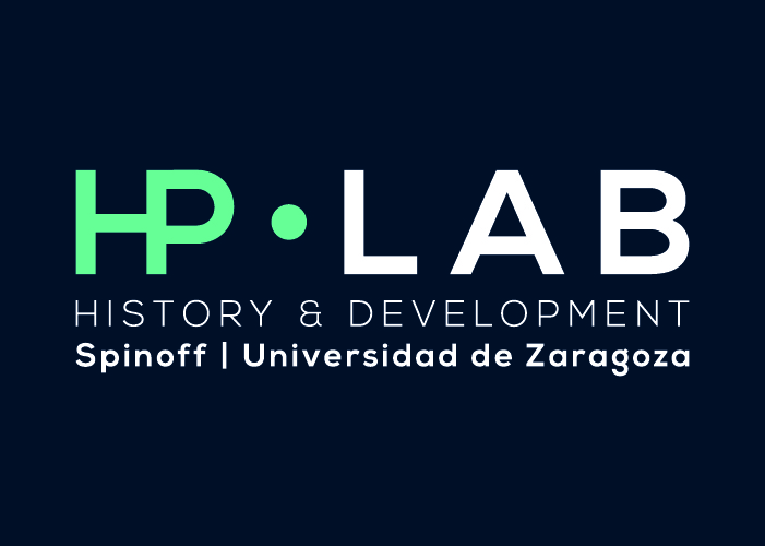 HP Lab History & Development Spin Off Universidad de Zaragoza