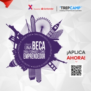 trepCamp Santander Universidades